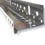 Dryvit inditó profil    4cm-es  ,5 cm-es